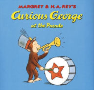 Curious George at the Parade - Margret Rey