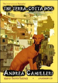 The Terra-Cotta Dog (Inspector Montalbano Series #2) - Andrea Camilleri