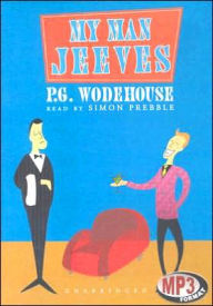 My Man Jeeves - P. G. Wodehouse