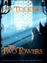 The Two Towers (Lord of the Rings Trilogy #2) - J. R. R. Tolkien