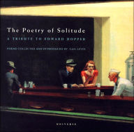 The Poetry of Solitude: A Tribute to Edward Hopper - Gail Levin