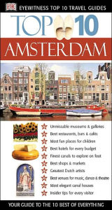 Top 10 Amsterdam - Fiona Duncan
