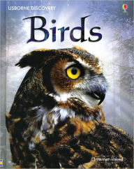 Birds (Discovery Nature Series) - Gillian Doherty