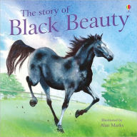 The Story of Black Beauty (Picture Book Classics Series) - Anna Sewell