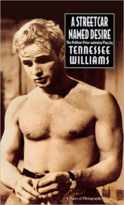 A Streetcar Named Desire (Turtleback School & Library Binding Edition) - Tennessee Williams