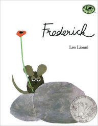 Frederick (Turtleback School & Library Binding Edition) - Leo Lionni