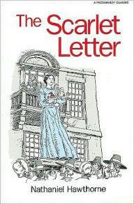 Scarlet Letter (Pacemaker Classics) - FEARON