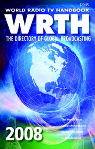 World Radio TV Handbook: The Directory of Global Broadcasting - WRTH
