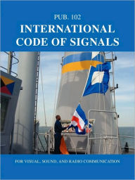 International Code Of Signals - Nima