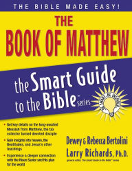 The Book of Matthew - Dewey Bertolini