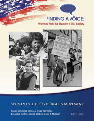 Women in the Civil Rights Movement - Judy Hasday