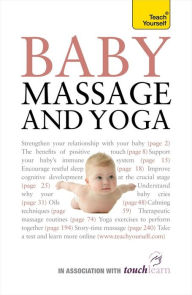 Baby Massage and Yoga - Anita Epple