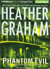 Phantom Evil - Heather Graham