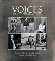 Voices of the American West - Corinne Platt
