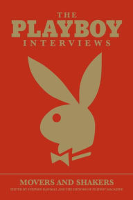 The Playboy Interviews: Movers and Shakers - Stephen Randall