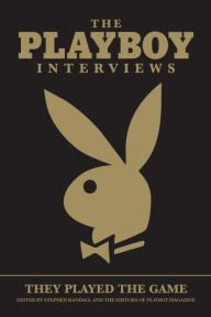 The Playboy Interviews: They Played the Game - Playboy Magazine