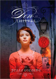 Den of Thieves - Julia Golding