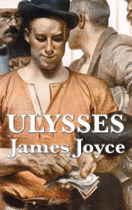 Ulysses By James Joyce - James Joyce