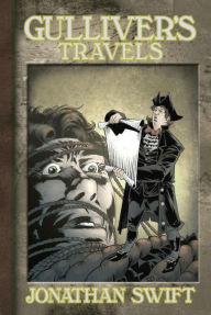 Gulliver's Travels (IDW Edition) - Jonathan Swift