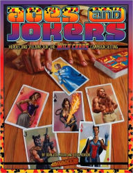 Mutants and Masterminds: Wild Cards: Aces and Jokers - John Jos. Miller