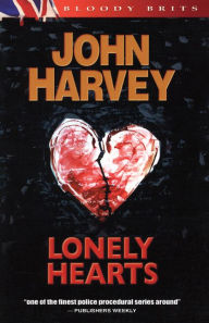 Lonely Hearts (Charlie Resnick Series #1) - John Harvey