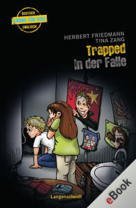 Trapped - In der Falle: In der Falle - Tina Zang