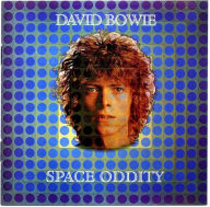 Space Oddity - David Bowie