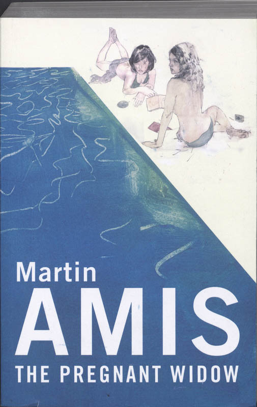 The Pregnant Widow - Martin Amis