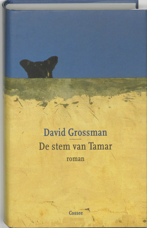 De stem van Tamar - David Grossman