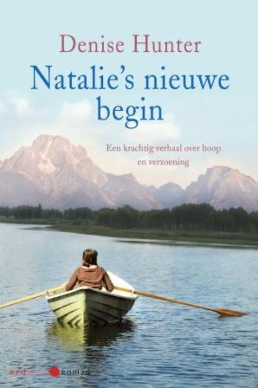 Natalie's nieuwe begin - Denise Hunter