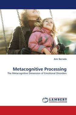 Metacognitive Processing - Barrada, Amr
