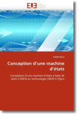 Conception d'une machine d'états