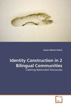Identity Construction in 2 Bilingual Communities - Martin-Rubio, Xavier
