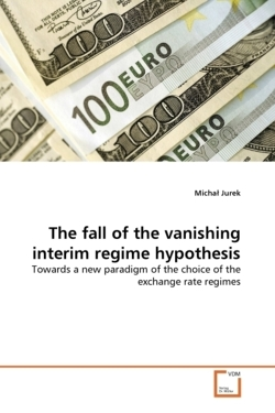 The fall of the vanishing interim regime hypothesis