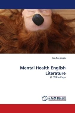 Mental Health English Literature - Scobioala, Ion