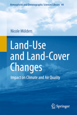 Land-Use and Land-Cover Changes - Mölders, Nicole