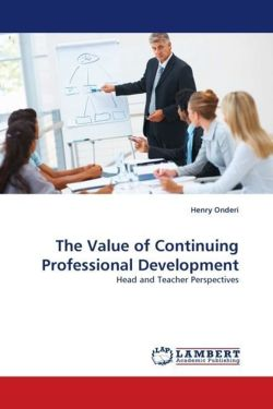 The Value of Continuing Professional Development - Onderi, Henry
