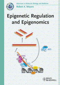 Epigenetic Regulation and Epigenomics.  2 Volumes