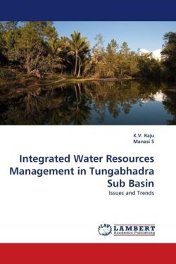 Integrated Water Resources Management in Tungabhadra Sub Basin