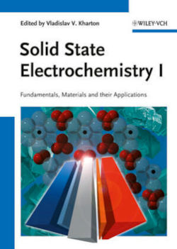 Solid State Electrochemistry ( Two Volume Set