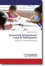 Enhancing Achievement Level of Delinquents - Mylswamy, Jagadesh