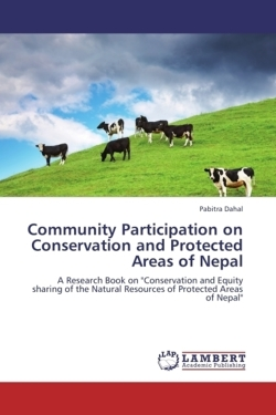 Community Participation on Conservation and Protected Areas of Nepal - Dahal, Pabitra