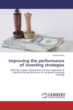 Improving the performance of investing strategies