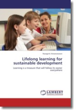 Lifelong learning for sustainable development - Amareswaran, Naraginti