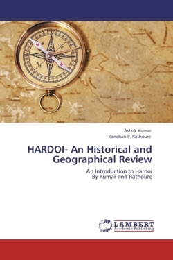HARDOI- An Historical and Geographical Review