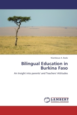 Bilingual Education in Burkina Faso