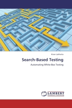 Search-Based Testing - Lakhotia, Kiran