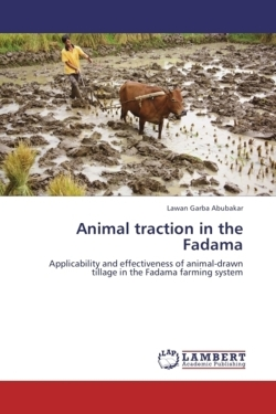 Animal traction in the Fadama - Abubakar, Lawan Garba