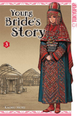 Young Bride's Story 03