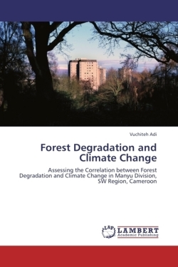 Forest Degradation and Climate Change - Adi, Vuchiteh